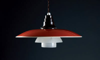 PH 3/2 Loftslampe
