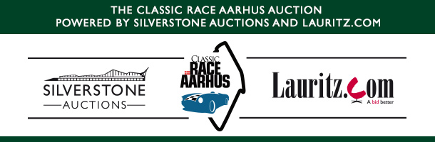 the classic race aarhus auction powered by silverstone auctions and. Black Bedroom Furniture Sets. Home Design Ideas